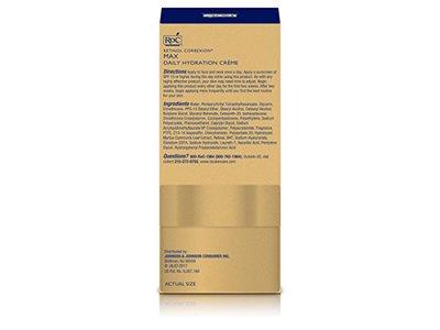 RoC Retinol Correxion Max Daily Hydration Creme, 1.7 Ounce - Image 6