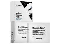 Dr. Jart+ Dermaclear Micro Makeup Remover Pads, 20 count - Image 2