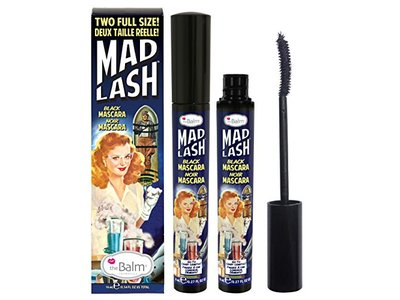 theBalm Mad Lash Duo Set