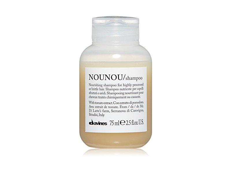 Davines Nounou Shampoo, 2.5 Fl Oz
