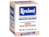 Resinol Medicated Ointment Jar, 3.3 oz - Image 2