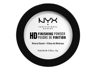 NYX HD Finishing Powder, Translucent, 0.28 oz