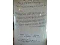 Physiolab International Lipoactive Cream, 200 mL - Image 4