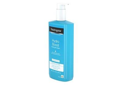Neutrogena Hydro Boost Fragrance-free Hydrating Body Gel Cream, 16 Ounce - Image 9