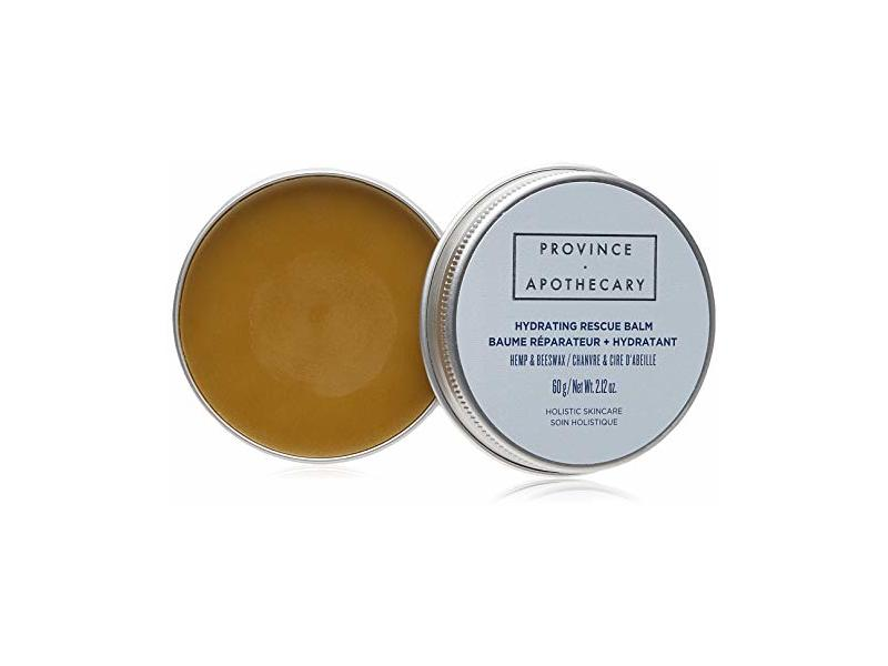 Province Apothecary Hydrating Rescue Balm, 2 fl oz/60 mL