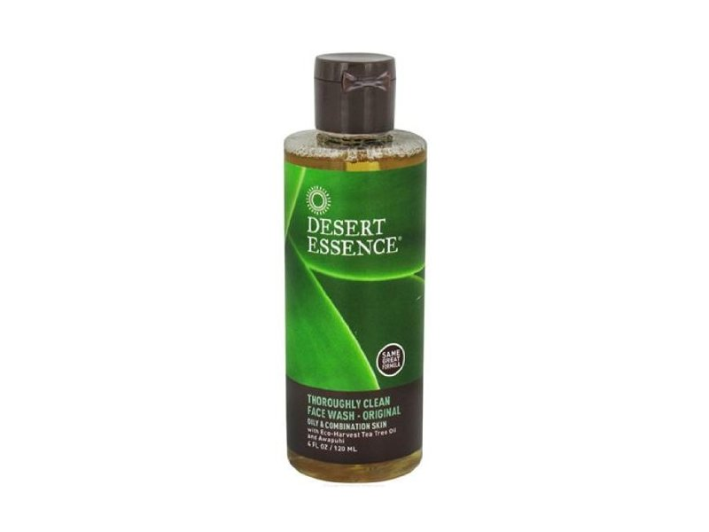 Congratulate, your Desert essence facial moisturizer advise you