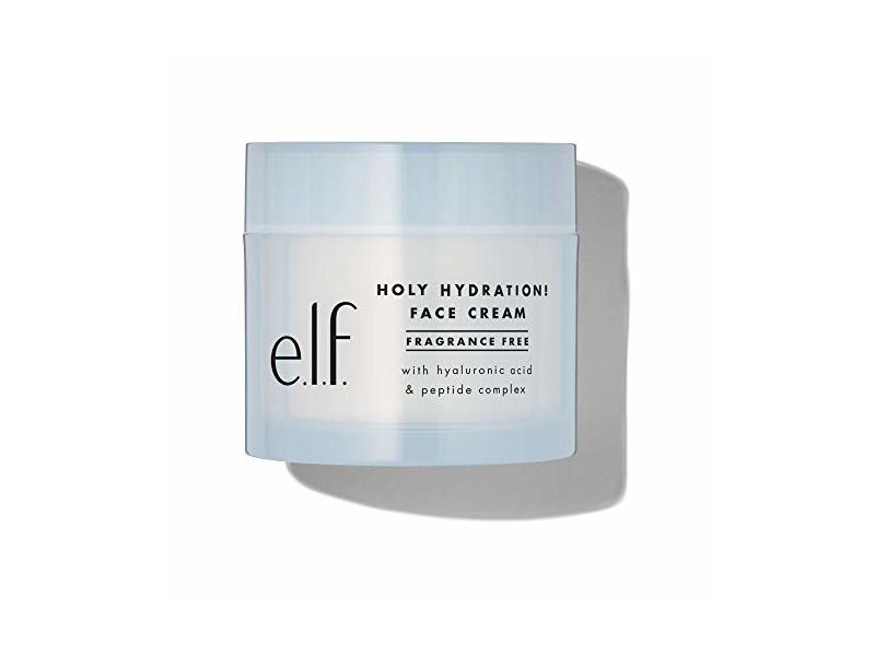 E.l.f. Holy Hydration! Face Cream, 1.8 oz/50 g