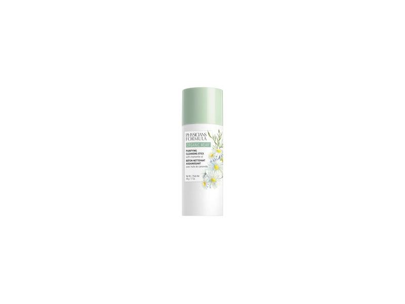 Physicians Formula Organic Wear Purifying Cleansing Stick