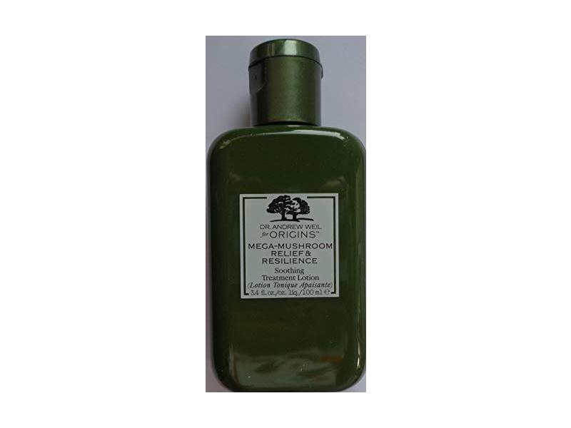 Origins Dr. Andrew Weil for Origins Mega-Mushroom Skin Relief Soothing Treatment Lotion 3.4 fl oz / 100ml