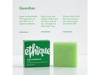 Ethique Eco-Friendly Conditioner Bar for Normal-Dry Hair, Guardian 2.12 oz - Image 8