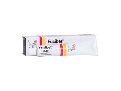 Leo Pharma Fucibet Cream, 30 g