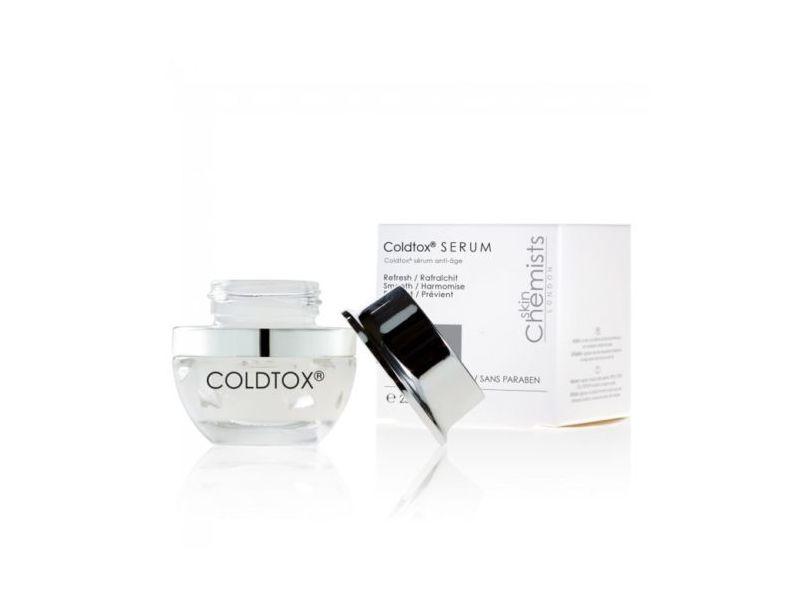 skinChemists Coldtox Serum, 48 g