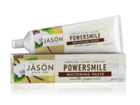 Jason Powersmile Whitening Paste, Vanilla Peppermint, 6 oz - Image 2