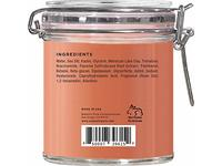 MAJESTIC PURE Moroccan Red Clay Facial Mud Mask with British Rose, 10 oz - Image 4
