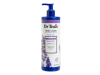 Dr Teal's Soothing Lavender Body Lotion, 18 fl oz - Image 2