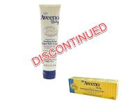 Aveeno Baby Soothing Relief Diaper Rash Cream, 3.7 oz - Image 3