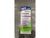 TriDerma MD Psoriasis Control Face Scalp & Body Lotion (4.2 oz) with Bonus Tube (1.1 oz) - Image 3