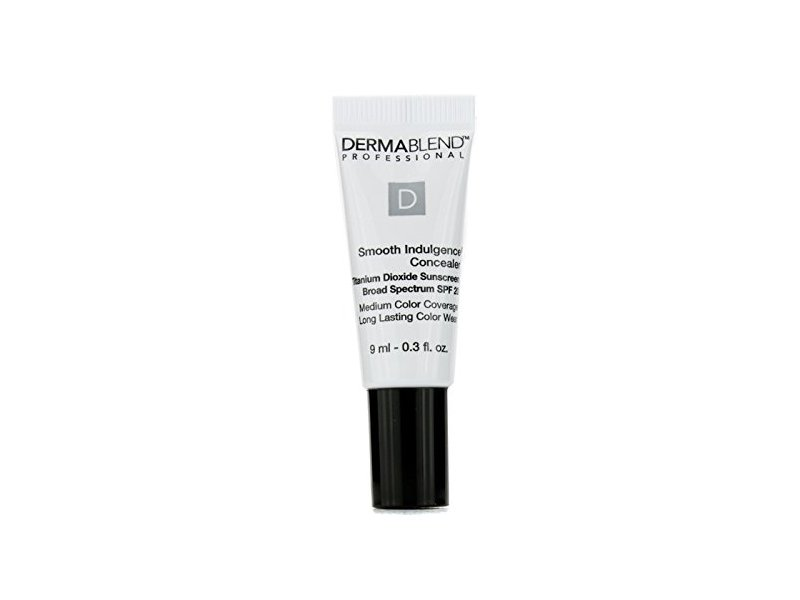Dermablend Smooth Indulgence Concealer SPF 20 - Honey