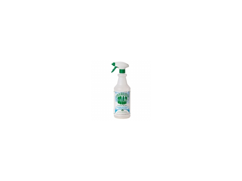 Charlie's Soap Indoor/Outdoor Surface Cleaner, 32 fl oz