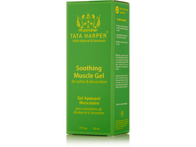 Tata Harper Soothing Muscle Gel, 1.7 oz - Image 1