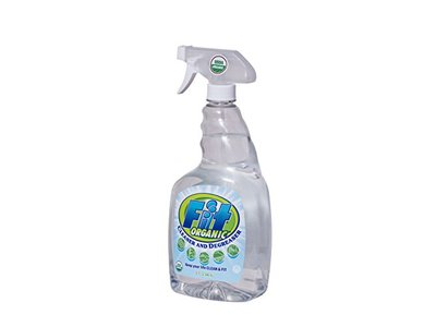 Fit Cleaner and Degreaser, 32 Ounce