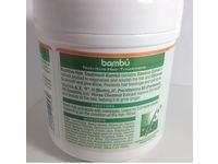 Silicon MIx Bambú Nutritive Shampoo & Nutritive Hair Treatment - Image 2