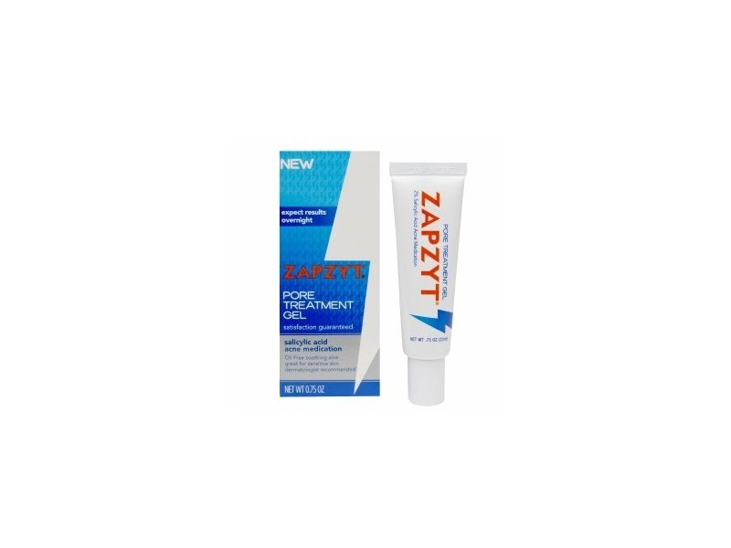 ZapZyt Pore Treatment Gel, .75 oz