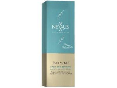 Nexxus Promend Smoothing Shine Serum, Unilever - Image 1
