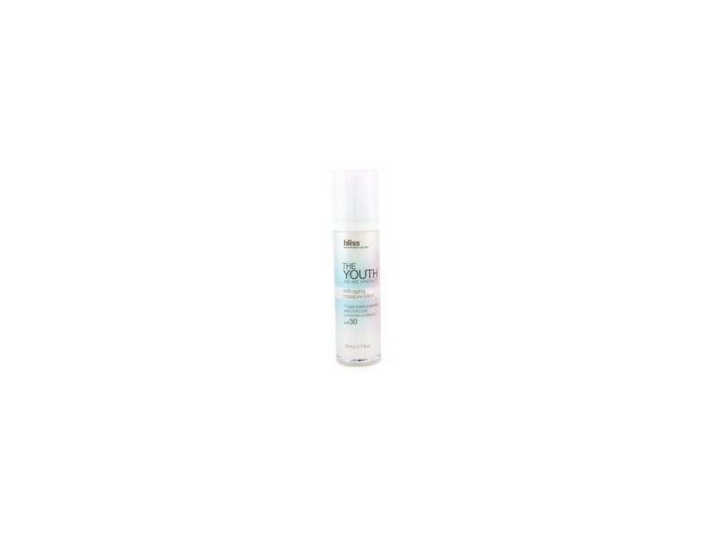 The Youth As We Know It Anti-Aging Moisture Lotion SPF 30 50ml/1.7oz
