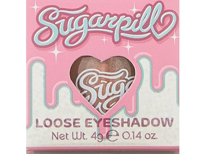 Sugarpill Cosmetics Loose Eyeshadow, Charmy, 0.14 oz - Image 4