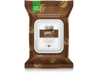 Yes To Coconut Cleansing Wipes, 30 ct - Image 2