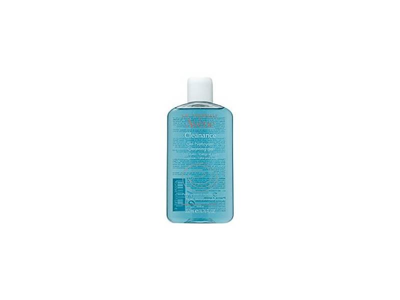 Avene Eau Thermale Avene Cleanance Cleansing Gel, 6.76 oz
