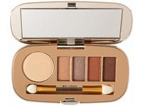 jane iredale Eye Shadow Kit, Solar Flare.34 Oz. - Image 8