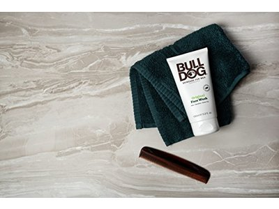 Meet The Bull DogOriginal Face Wash, 5.0 Fluid Ounce - Image 10