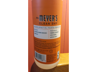 Mrs. Meyer's Clean Day Multi-Surface Everyday Cleaner, Pumpkin, 16 fl oz - Image 5