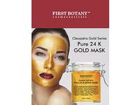 First Botany Cosmeceuticals Pure 24 K Gold Facial Mask 8.8 oz - Image 5