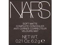 NARS Soft Matte Complete Concealer, 03 Dark Coffee, 0.21 Ounce - Image 6