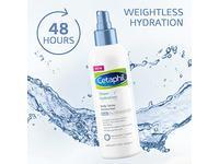 Cetaphil Sheer Hydration Body Moisturizer Spray, 7 fl oz - Image 7