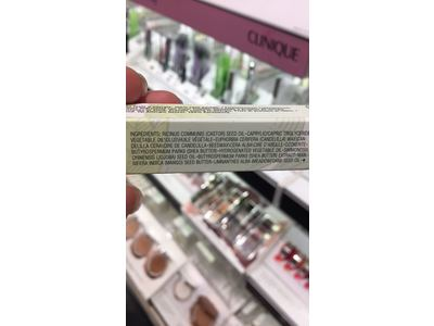 Clinique Chubby Stick Intense Moisturizing Lip Colour Balm, No. 02 Chunkiest Chili, 10 Ounce - Image 9