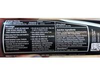 Degree Motionsense Dry Spray, Ultraclear, Black + White, 3.8 oz/107 g - Image 4