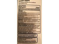Equate 2-in-1 Dandruff Shampoo & Conditioner, Green Apple - Image 3