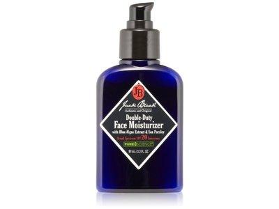 Jack Black Double-Duty Face Moisturizer SPF 20, 3.3 fl. oz. - Image 1