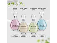JIMMY CHOO Eau de Parfum Spray, 1.3 Fl Oz - Image 9