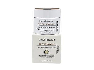 bareMinerals Butter Drench Restorative Cream, 1.7 Ounce