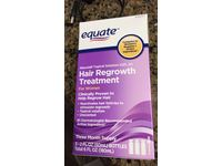 Equate Hair Regrowth Treatment for Women with Minoxidil 2%, 2 oz - Image 3