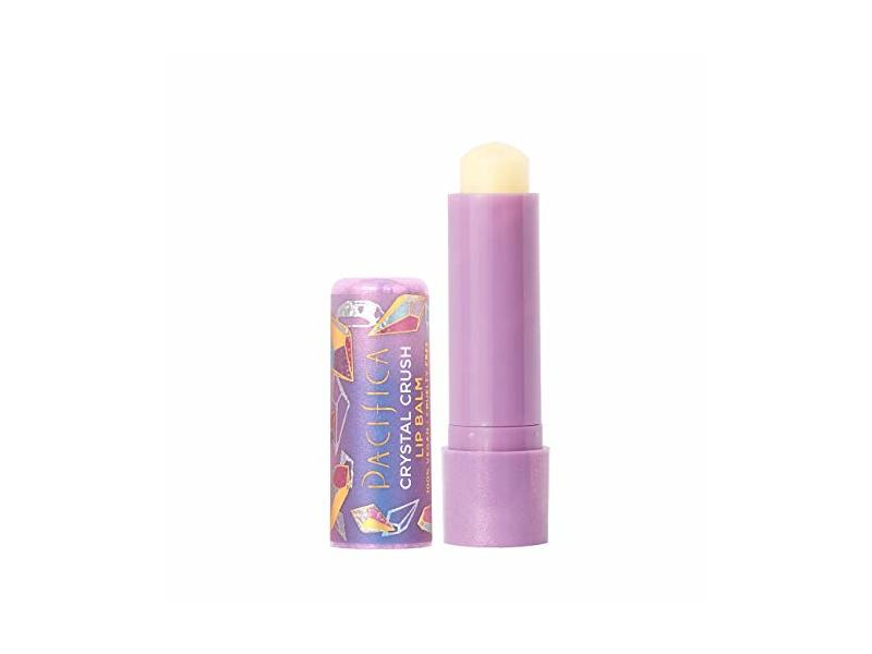 Pacifica Crystal Crush Lip Balm, 0.15 fl oz