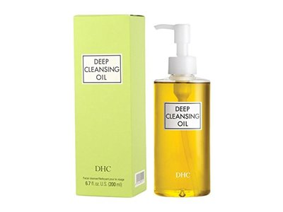 DHC Deep Cleansing Oil, 6.7 fl oz