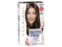 Clairol Nice'n Easy Permanent Hair Color, 5C Medium Cool Brown, 1 application - Image 5