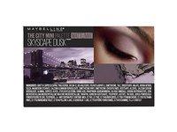 Maybelline The City Mini Eyeshadow Palette Makeup, Skyscape Dusk, 0.14 oz. - Image 6