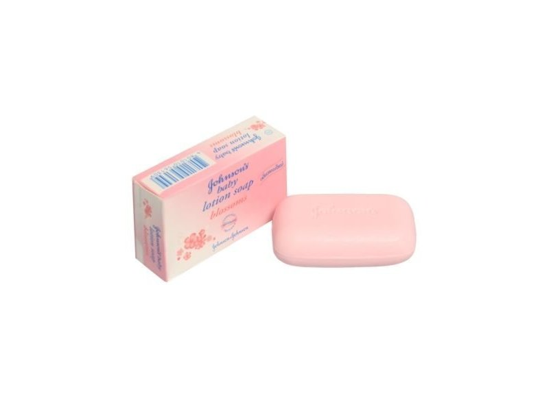 Johnson's Baby Blossoms Soap, 100 g
